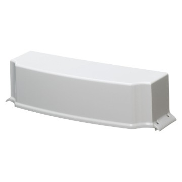 #GW40473 - AESTHETIC COUPLING COVER TRUNKING ENTRY 12M GEWISS