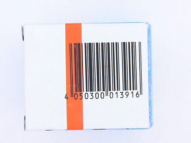100W 12V G5.3 DİŞÇİ ÇANAK 20X1 OSRAM 64624