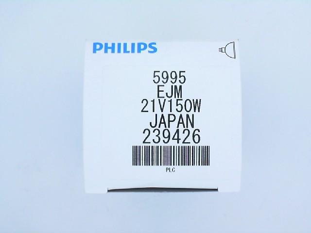 150W 21V GX5.3 EJM AMPUL PHILIPS 5995