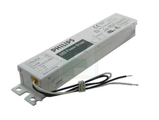 #P913700620991 - 60W 100-240V 24V 2.5A LED POWER DRIVER PHILIPS