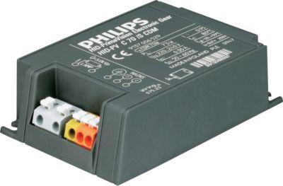PVC 70W/S CDM 50/60HZ NG BALAST PHILIPS