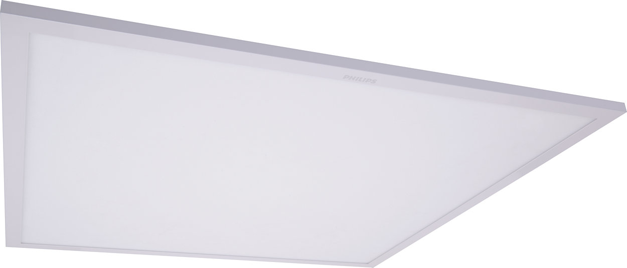 #P919933002501 - 36W 865 3200lm RC048B SMARTBRIGHT BACKLIT 60*60 LED PANEL PHILIPS