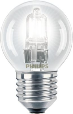 #P925647544223 - 42W 230V E27 P45 EKO MİNİ TOP AMPUL PHILIPS