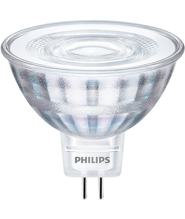 #P929001344302 - 5-35W 12V GU5.3 827 36D MR16 COREPRO LED AMPUL PHILIPS