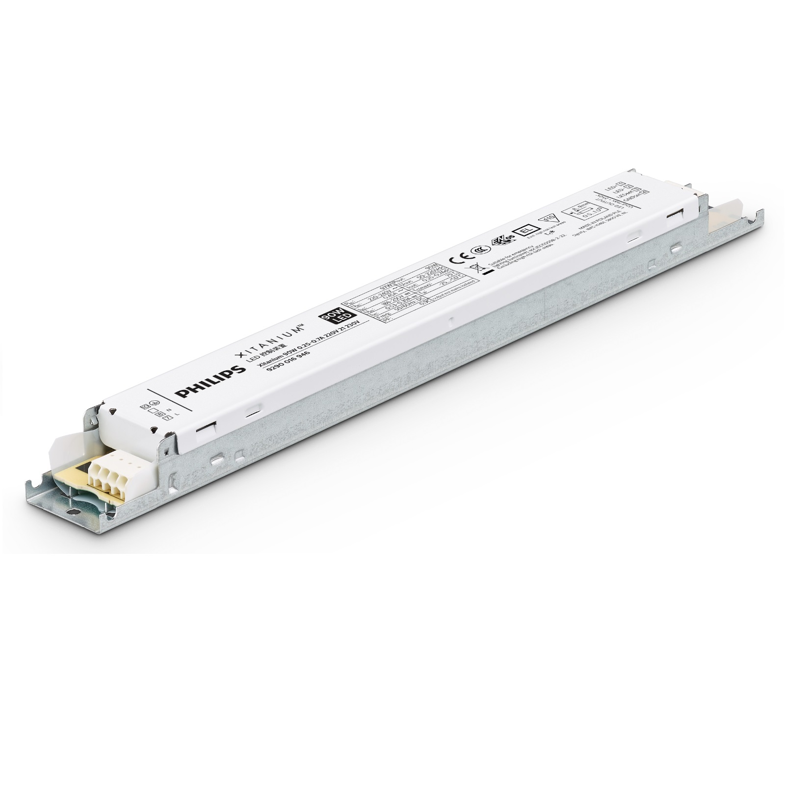#P929001694606 - Xitanium 90W 0.25-0.7A 220V 21 230V PHILIPS