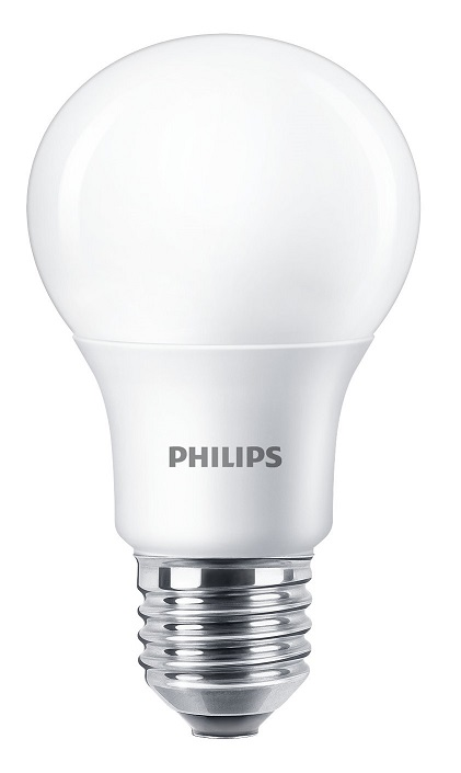 6-40W 220V E27 827 470lm A60 ESSENTIAL LED AMPUL PHILIPS
