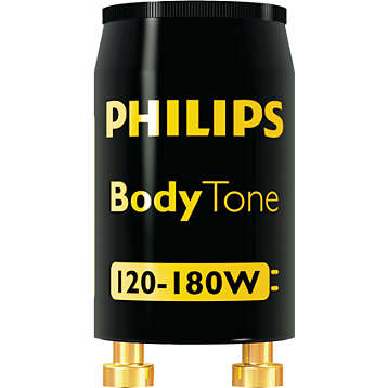 #PS12120180 - 120-180W 220-240V STARTER BODYTONE PHILIPS