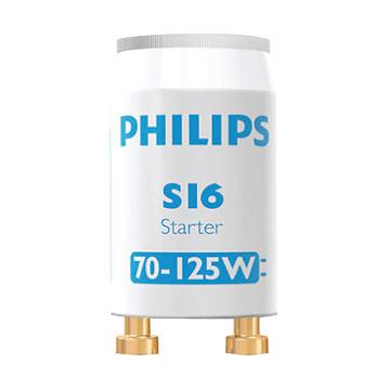 #PS16 - 70/75/85/100/125W 240V STARTER PHILIPS S16