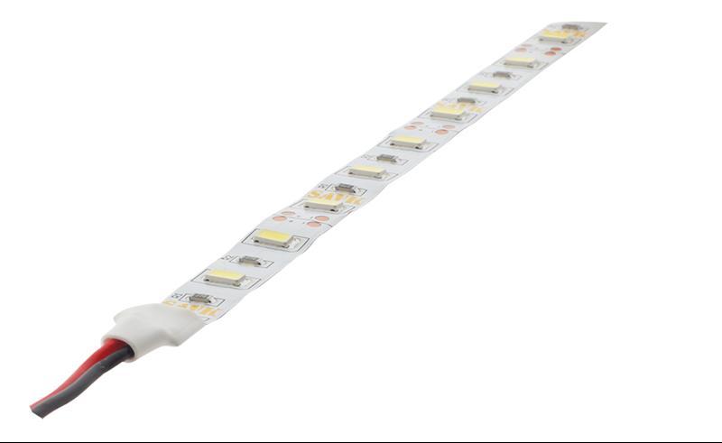 LED ŞERİT NWP 60LED/M 5630 14.4W/M 12V BEYAZ AURALED SERİSİ ŞAVK