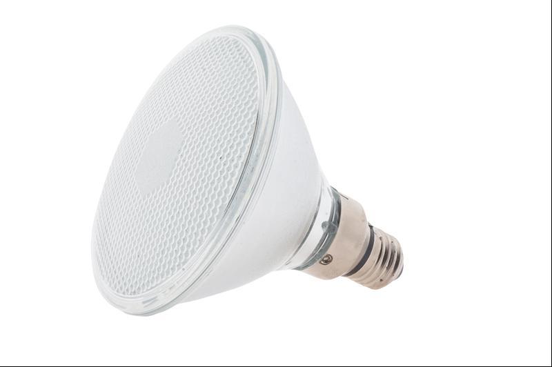 #Ş156101 - 2.5W 220V E27 PAR38 50 LED BEYAZ LAMBA ŞAVK