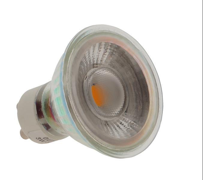 5W 220V GU10 860 CAM MR16 LED LAMBA ŞAVK