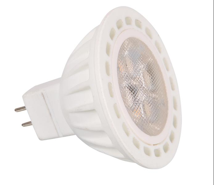 #Ş500310 - 4.5W 12V G5.3 830 MR16 LED LAMBA ŞAVK