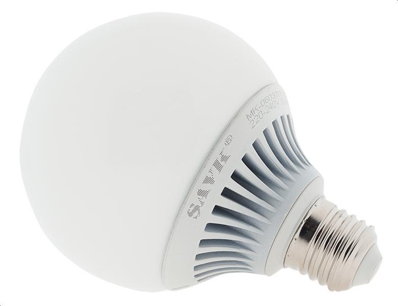 #Ş500400 - 15W 220V E27 830 G95 GLOP LED LAMBA ŞAVK