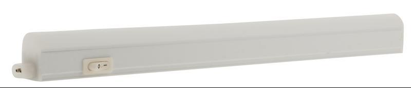 #Ş710402 - 4W 220V 6500K 300mm ANAHTARLI LED BANT ARMATÜR ŞAVK