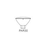 PAR30 Ampul Tipli Lambalar