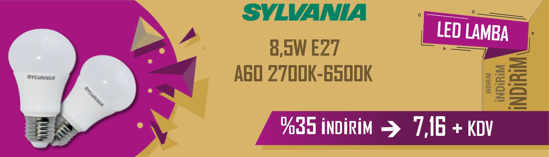 syl 8,5w
