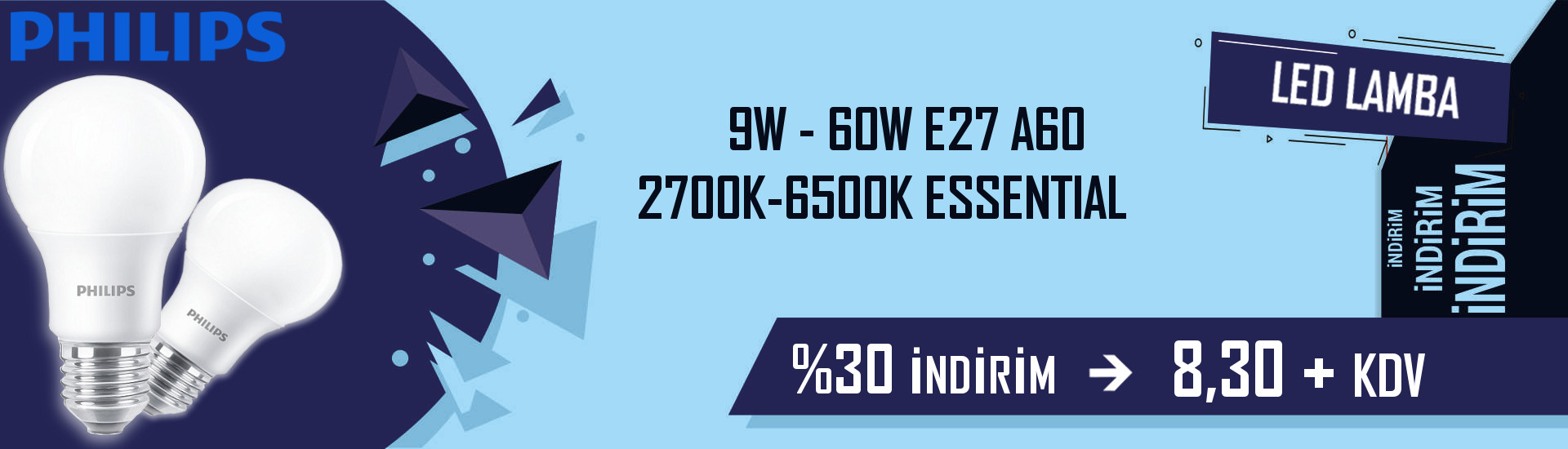 phl 960w