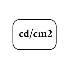 cd/cm2