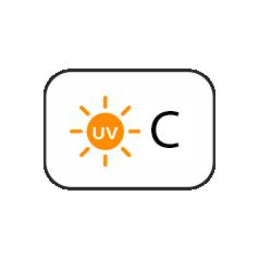 Etkinlik UV-C (W)