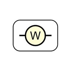 Güç (Wat)